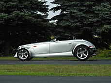 2001 Plymouth Prowler for sale 101029330