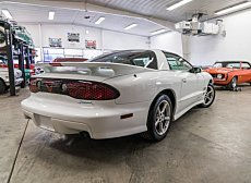 2001 Pontiac Firebird Coupe for sale 100966137