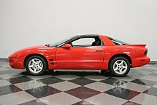 2001 Pontiac Firebird Coupe for sale 100983478