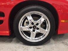 2001 Pontiac Firebird Trans Am Convertible for sale 100988093