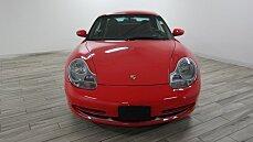2001 Porsche 911 Cabriolet for sale 100895565