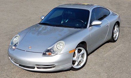 2001 Porsche 911 for sale 101023534