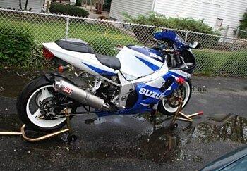 2001 Suzuki GSX-R750 for sale 200398642