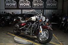 2001 Suzuki Intruder 1500 for sale 200547301