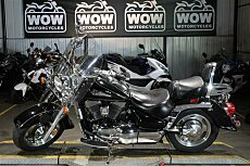 2001 Suzuki Intruder 1500 for sale 200551763
