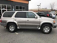 2001 Toyota 4Runner 4WD SR5 for sale 100929300