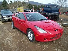 2001 Toyota Celica GT for sale 100749610