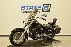 2001 Yamaha V Star 650 for sale 200632300