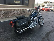 2001 harley-davidson Softail for sale 200615117