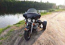2001 harley-davidson Touring for sale 200612230