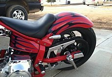 2002 American Ironhorse Texas Chopper for sale 200465702