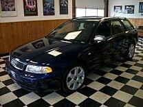 2002 Audi S4 Avant for sale 100785931