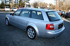 2002 Audi S6 Avant for sale 100870152