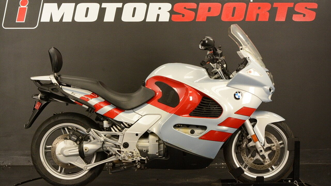 2002 BMW K1200RS for sale 200498483