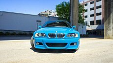 2002 BMW M3 Convertible for sale 100783074