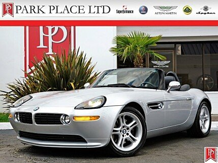 2002 BMW Z8 for sale 100765388