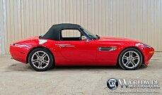 2002 BMW Z8 for sale 100975524