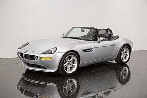 2002 BMW Z8 for sale 101044322