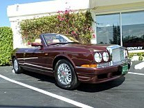 2002 Bentley Azure for sale 100785141