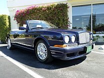 2002 Bentley Azure for sale 100020151