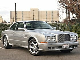 2002 Bentley Continental R Coupe for sale 100944064