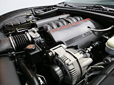 2002 Chevrolet Corvette Convertible for sale 100800173