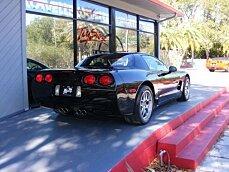 2002 Chevrolet Corvette Z06 Coupe for sale 100845652