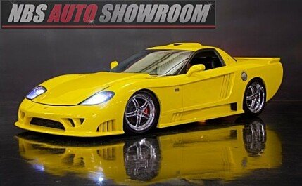 2002 Chevrolet Corvette Z06 Coupe for sale 100785043