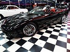 2002 Chevrolet Corvette for sale 100907034