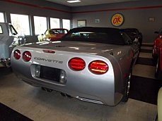 2002 Chevrolet Corvette for sale 100956939