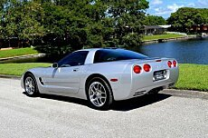 2002 Chevrolet Corvette Coupe for sale 100960616
