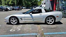 2002 Chevrolet Corvette Coupe for sale 101002984