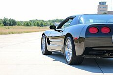 2002 Chevrolet Corvette Z06 Coupe for sale 101004283