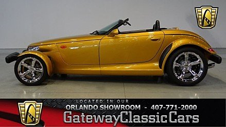 2002 Chrysler Prowler for sale 100775538