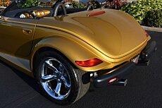 2002 Chrysler Prowler for sale 100843396