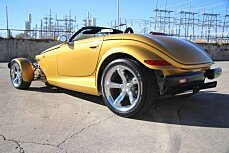 2002 Chrysler Prowler for sale 100922390