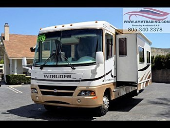 2002 Damon Intruder for sale 300130169