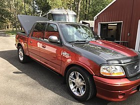 2002 Ford F150 2WD SuperCab for sale 101046313