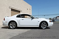 2002 Ford Mustang GT Coupe for sale 100986171