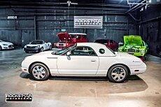 2002 Ford Thunderbird for sale 100860857