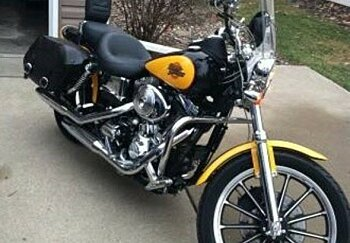 2002 Harley-Davidson Dyna for sale 200444352