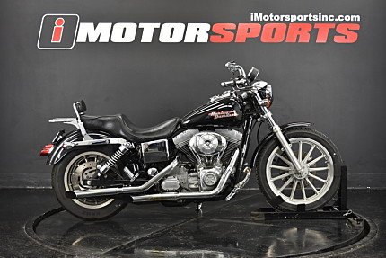 2002 Harley-Davidson Dyna for sale 200596572