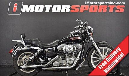 2002 Harley-Davidson Dyna for sale 200596572