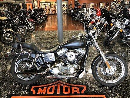 2002 Harley-Davidson Dyna for sale 200619984