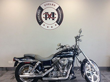 2002 Harley-Davidson Dyna for sale 200633543