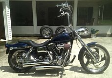 2002 Harley-Davidson Dyna for sale 200636362