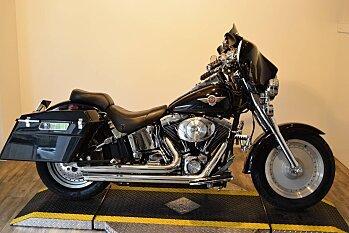 2002 Harley-Davidson Softail for sale 200491259