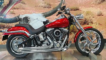 2002 Harley-Davidson Softail for sale 200598710
