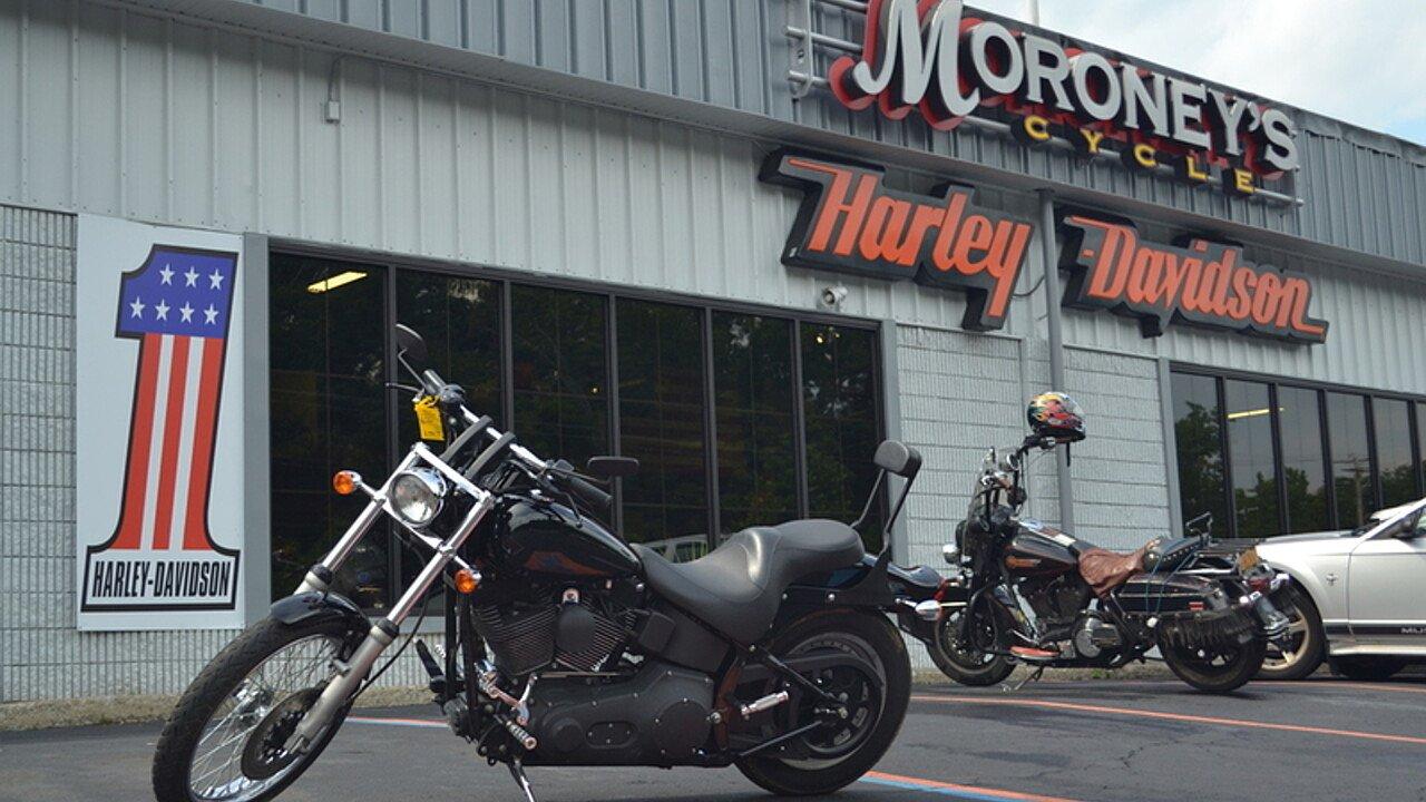 2002 Harley-Davidson Softail for sale 200609420