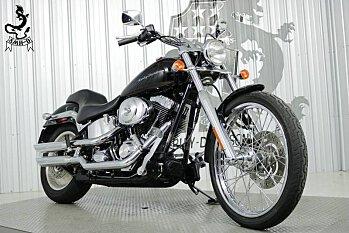 2002 Harley-Davidson Softail for sale 200626994